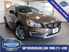 Used 2016 Volvo V60 Cross Country T5 Wagon 1942 In Summit NJ