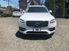 New 2019 Volvo XC90 T6 Momentum SUV YV4A22PK3K1488873 In Summit NJ