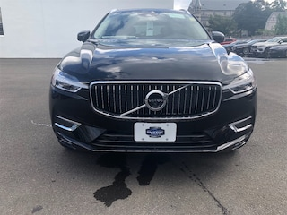 New 2019 Volvo XC60 T5 Inscription SUV LYV102RL4KB262977 In Summit NJ