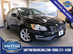 Certified Pre-Owned 2016 Volvo S60 T5 Premier Sedan 1852 In Summit NJ