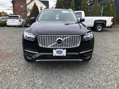 New 2019 Volvo XC90 T6 Inscription SUV YV4A22PL1K1463852 In Summit NJ