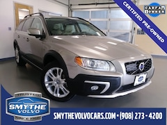 Certified Pre-Owned 2016 Volvo XC70 T5 Platinum Wagon 1871 In Summit NJ