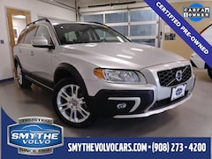 Certified Pre-Owned 2016 Volvo XC70 T5 Premier Wagon 1846 In Summit NJ