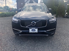 New 2019 Volvo XC90 T5 Momentum SUV YV4102PK1K1478333 In Summit NJ