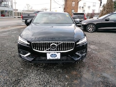 New 2019 Volvo S60 T6 Inscription Sedan 7JRA22TL0KG004948 In Summit NJ