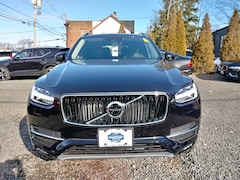 New 2019 Volvo XC90 T5 Momentum SUV YV4102PK3K1512160 In Summit NJ