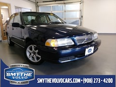 Bargain Used 2000 Volvo S70 GLT Sedan 1895A in Summit NJ