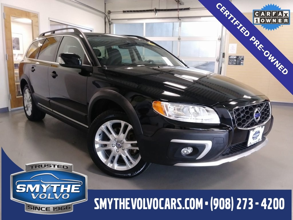 Used 2016 Volvo XC70 For Sale at Smythe Volvo Cars | VIN: YV4612NK4G1245320