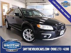 Certified Pre-Owned 2016 Volvo XC70 T5 Premier Wagon 1845 In Summit NJ