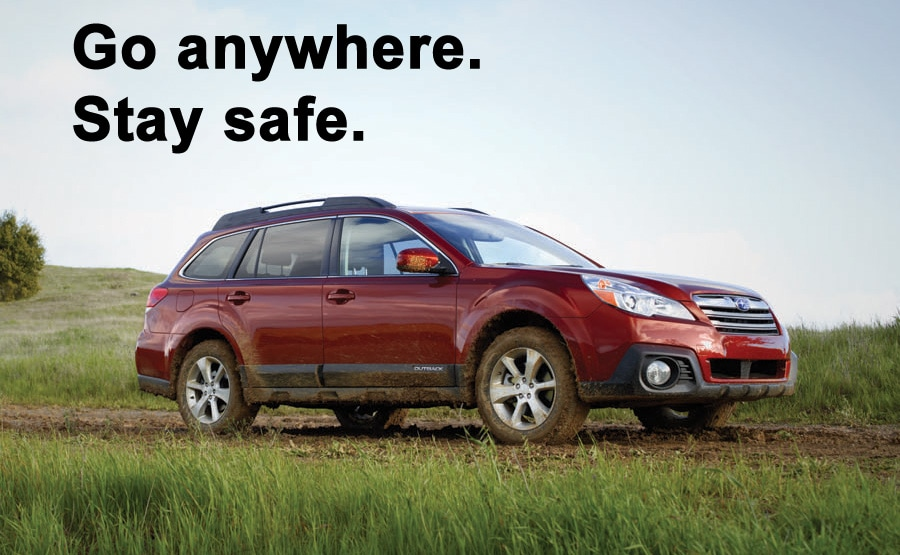 Subaru Of Keene >> Subaru of Keene | 2013 Subaru Outback vs. the Competition - Which vehicle offers the most for ...