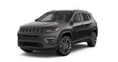 New 2019 Jeep Compass HIGH ALTITUDE 4X4 Sport Utility in Redford, MI near Detroit
