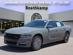 New 2018 Dodge Charger GT PLUS AWD Sedan in Redford, MI near Detroit