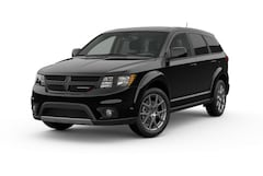 New 2019 Dodge Journey GT AWD Sport Utility in Redford, MI near Detroit