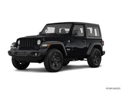 New 2018 Jeep Wrangler SPORT 4X4 Sport Utility in Redford, MI near Detroit