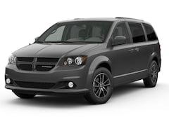 New 2019 Dodge Grand Caravan SE PLUS Passenger Van in Redford, MI near Detroit