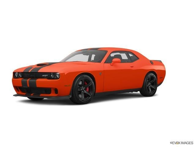 2017 Dodge Challenger R/T PLUS SHAKER Coupe