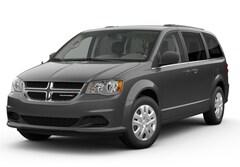 New 2019 Dodge Grand Caravan SE Passenger Van in Redford, MI near Detroit