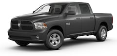 New 2017 Ram 1500 EXPRESS CREW CAB 4X4 5'7 BOX Crew Cab in Redford, MI near Detroit