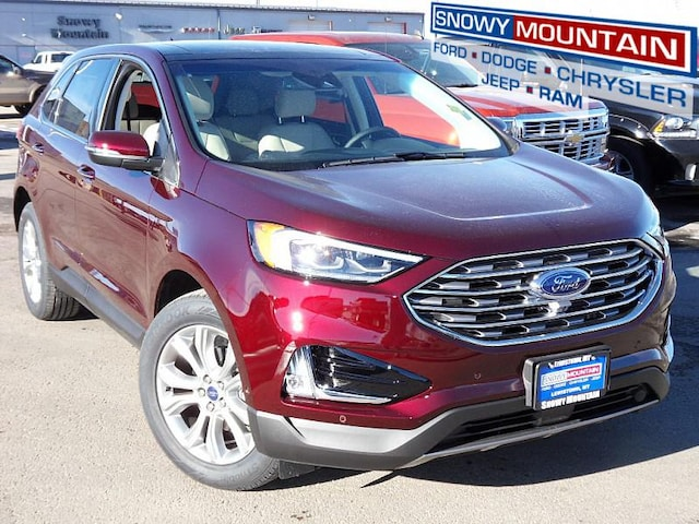 Snowy Mountain Motors >> New Ford Inventory Snowy Mountain Motors In Lewistown