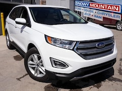 2017 Ford Edge SEL Crossover SUV