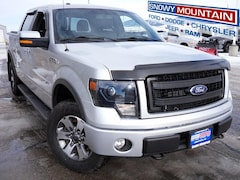 2014 Ford F150 4WD FX4 Full Size Truck