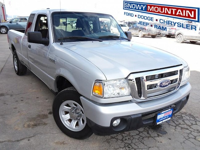 2011 Ford Ranger 2WD XLT Compact Truck
