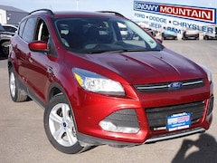 2015 Ford Escape SE Compact SUV