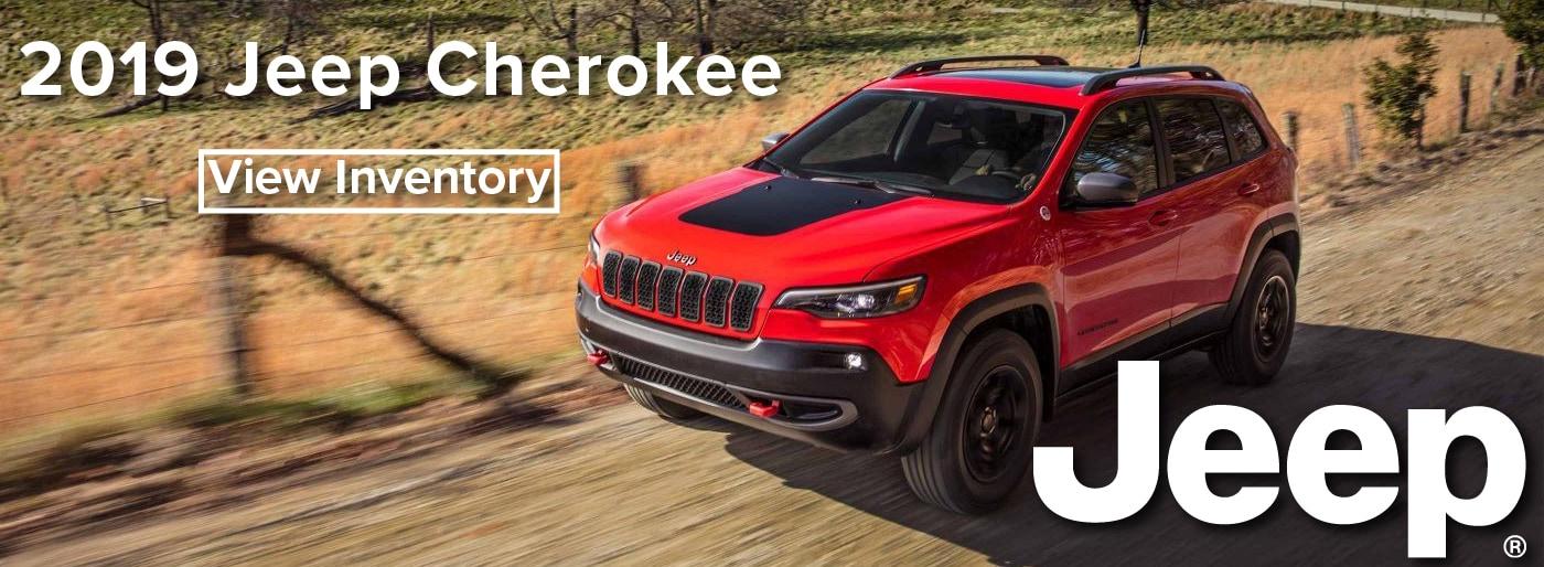 Snowy Mountain Motors >> 2019 Jeep Cherokee Snowy Mountain Motors