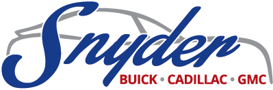 Snyder Buick Cadillac GMC
