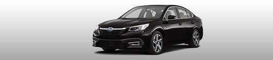 Now though 11/2/20 get 0% APR Financing* for 63 months on a new 2020 Legacy