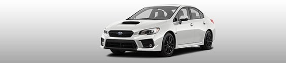 Now through 6/30/20 get 0.9% APR Financing* for 63 months on a new 2020 WRX