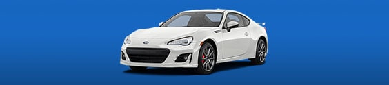 Now through 9/30/20 get 0.9% APR Financing* on a new 2020 BRZ