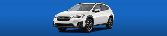 Now through 7/31/20 get 0.9% APR Financing* on new 2020 Crosstrek
