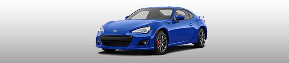 Now through 6/30/20 get 0.9% APR Financing* for 63 months on a new 2020 BRZ