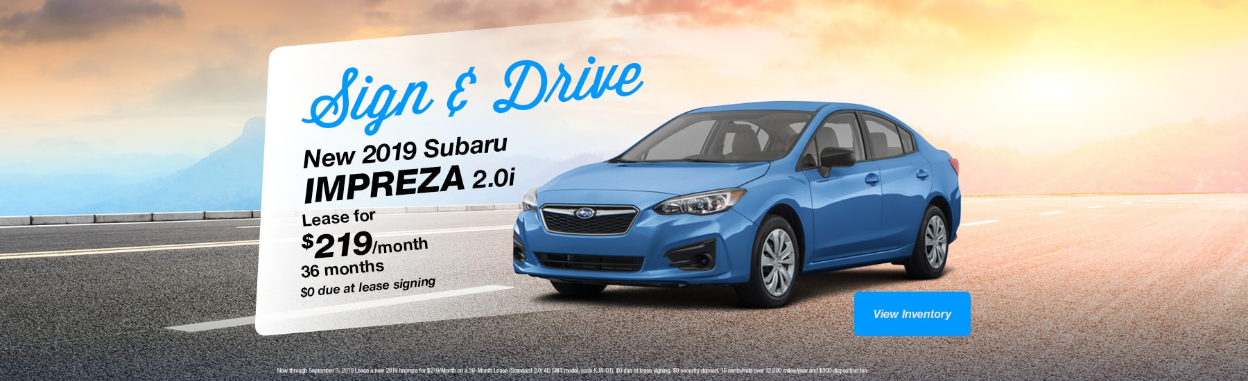 Garcia Subaru | New & Used Subaru Dealership in Albuquerque