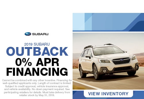 Subaru 0 Financing >> Auto Financing Specials In Kennesaw Ga Subaru Of Kennesaw
