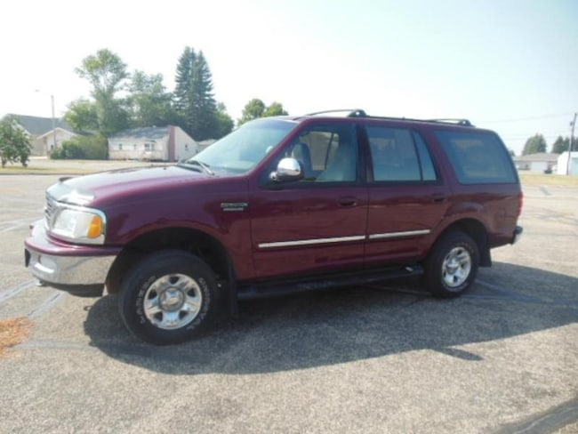 1997 Ford Expedition XLT SUV