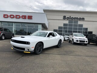 New 2019 Dodge Challenger GT AWD Coupe For Sale Brownsville PA