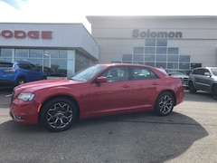 2016 Chrysler 300 S AWD Sedan