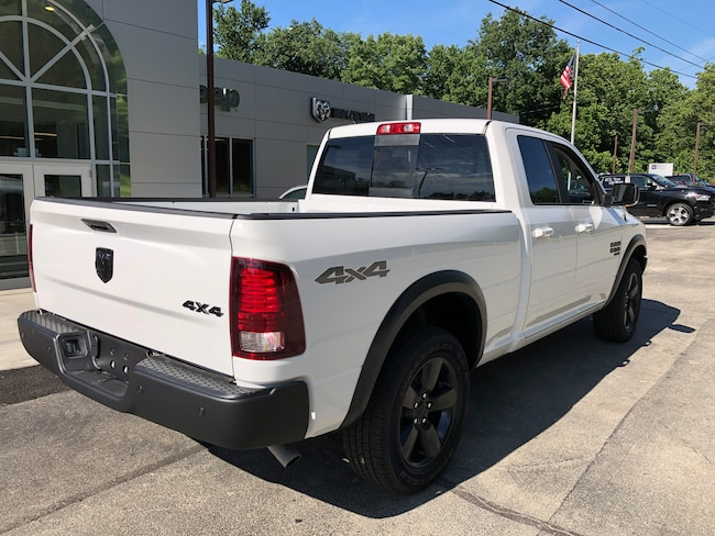 New 2019 Ram 1500 For Sale/Lease Carmichaels PA   Stock# 9R942
