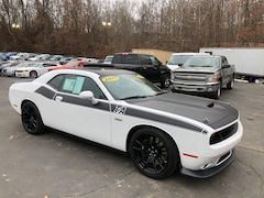 2017 Dodge Challenger 392 T/A Coupe