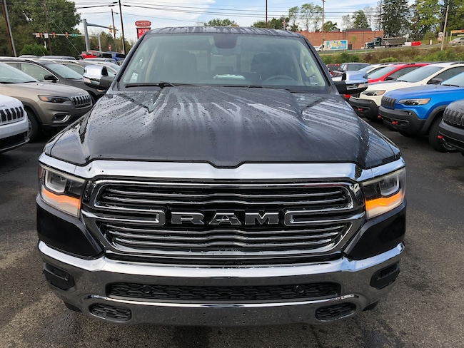New 2019 Ram 1500 For Sale/Lease Carmichaels PA   Stock# 9R647