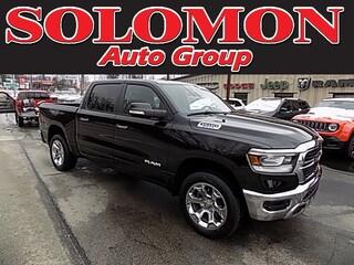New 2019-2020 RAM Trucks For Sale/Lease Carmichaels, PA ...