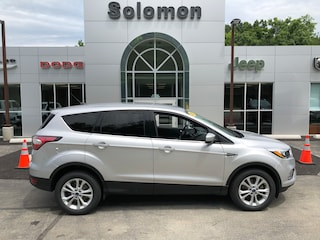 2017 Ford Escape SE AWD SUV