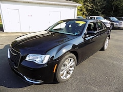 2016 Chrysler 300 Anniversary Edition AWD Sedan
