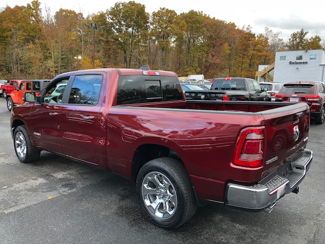 New 2019 Ram 1500 For Sale/Lease Carmichaels PA | Stock# 9R687
