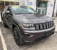 2018 Jeep Grand Cherokee Altitude 4X4 SUV