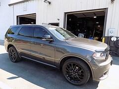 2015 Dodge Durango Limited Blacktop AWD SUV