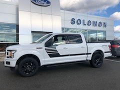 2019 Ford  F-150  XLT Truck SuperCrew
