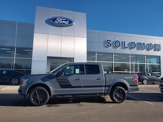 2019 Ford F-150 Truck SuperCrew